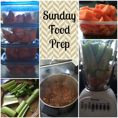 sunday-food-prep