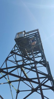 Old Speck - Tower