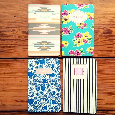 may designs notebooks