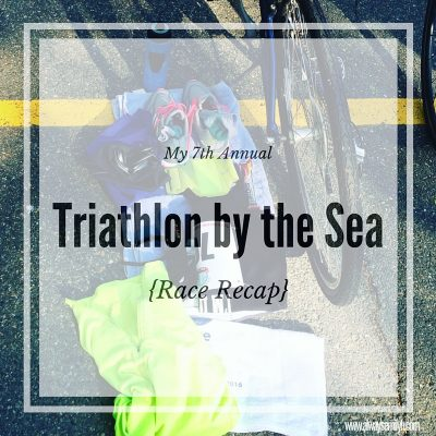 JCC Triathlon by the Sea