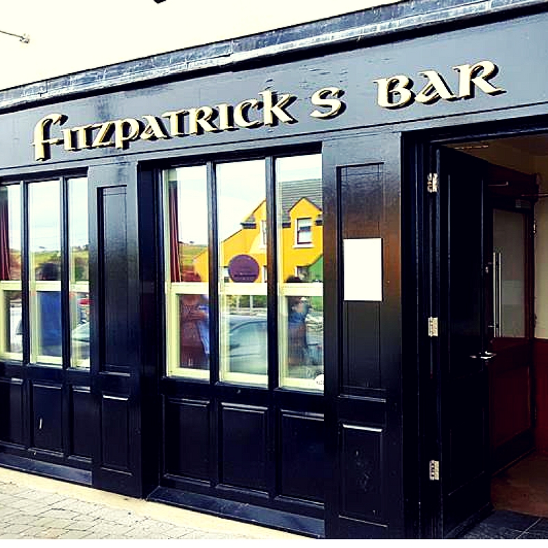 fitzpatrick's bar doolin